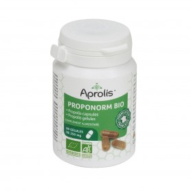 Photo Proponorm 60 gél. Bio Aprolis