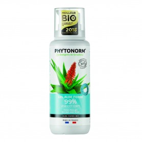 Photo Gel Aloe Ferox 200ml Bio Phytonorm