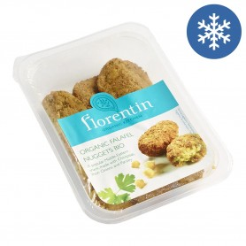 Photo Nuggets Falafel 285g Bio Florentin