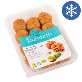 Photo Falafel de Patates Douces 240g Bio Florentin