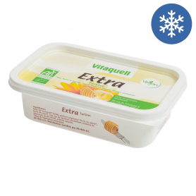 Photo Margarine Bio Extra 250g Vitaquell