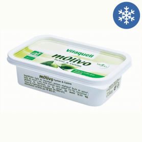 Photo Margarine Bio Coco-Chia 250g Vitaquell