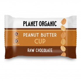 Photo Cup Beurre de Cacahuètes 25g Bio Planet Organic