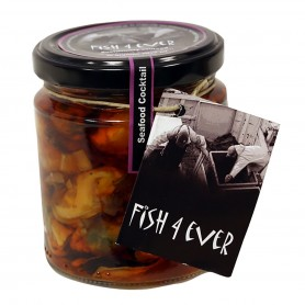 Cocktail de Fruits de Mer 220g Fish4Ever