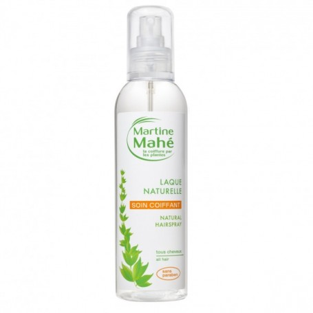 Photo Mousse Volumatrice au Houblon 125ml Martine Mahé