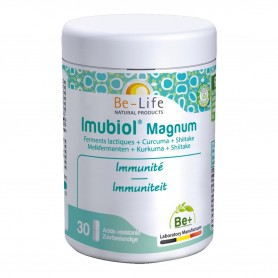 Photo Imubiol Magnum 30 gélules Be-Life