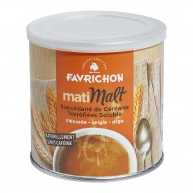 Photo Maltimalt 125g Bio Favrichon