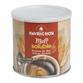 Photo Malt soluble 100g Bio Favrichon