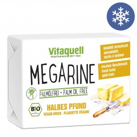 Photo de Mégarine Bio 250g Vitaquell