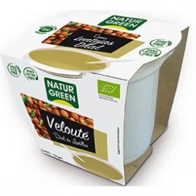 Photo Soupe Dahl-Lentille 310g Bio Naturgreen