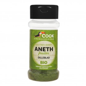 Photo Aneth feuilles 15g bio Cook