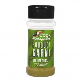 Photo Bouquet garni 30g bio Cook