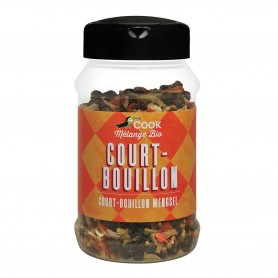 Photo Court-bouillon 150g bio Cook