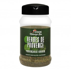 Photo Herbes de Provence 80g bio Cook