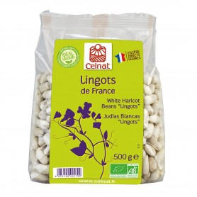 Photo Lingots de Vendée 500g bio Celnat