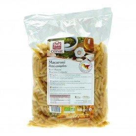 Photo Macaroni bises 500g bio Celnat