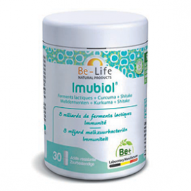 Photo Imubiol 30 gélules be-Life