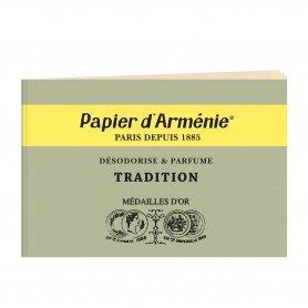 Photo Papier d'arménie tradition Papier d'Arménie