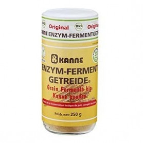 Photo Grain Fermenté 250g Bio Kanne