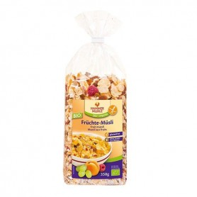 Photo Muesli aux fruits 300g Bio Hammermühle