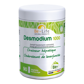Photo Desmodium 1000 90 capsules Be-Life